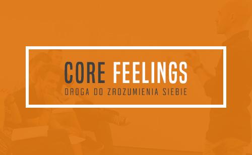 Core Feelings